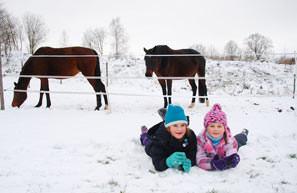 Ferie zimowe w dolnośląskim