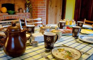 Domowa kuchnia dolnośląskie